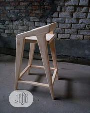Real Wood Bar Stool | Furniture for sale in Lagos State, Lagos Island