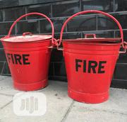 Fire Bucket | Safety Equipment for sale in Lagos State, Kosofe