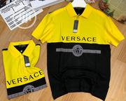 Quality Versace Men's Quality Polo Shirts | Clothing for sale in Lagos State, Lagos Island