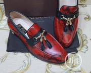 Quality Gucci Men's Loafers Shoes | Shoes for sale in Lagos State, Lagos Island
