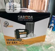 Saroda Solar Power Kit | Solar Energy for sale in Lagos State, Ojo