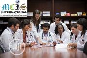 Study Medical Lab Science Courses Abroad With MCIS | Travel Agents & Tours for sale in Edo State, Benin City
