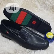Quality Gucci Men's Quality Leather Loafers Shoes | Shoes for sale in Lagos State, Lagos Island