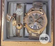 Micheal Kors Designer Female Wrist Watch | Watches for sale in Lagos State, Magodo