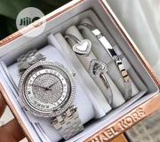 Micheal Kors Designer Female Time Piece | Watches for sale in Lagos State, Magodo