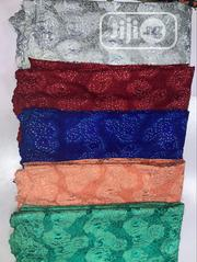 Laces Fabrics | Clothing for sale in Lagos State, Egbe Idimu