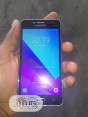 Samsung Galaxy Grand Prime Plus 16 GB Black | Mobile Phones for sale in Rivers State, Port-Harcourt