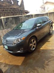 Toyota Venza 2010 AWD Gray | Cars for sale in Oyo State, Ibadan South East