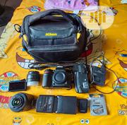 Nikon D7100 With 2 Lenses and More (Complete Photography Set) | Photo & Video Cameras for sale in Kwara State, Ilorin West