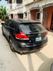 Toyota Venza AWD V6 2010 Black | Cars for sale in Delta State, Warri South-West