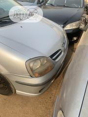 Nissan Almera 2003 Silver | Cars for sale in Lagos State, Alimosho