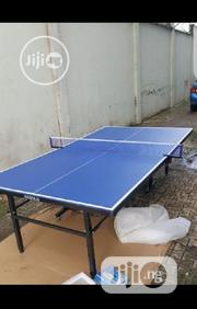 Outdoor Table Tennis Board | Sports Equipment for sale in Lagos State, Epe