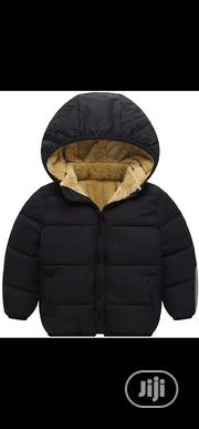 Children Winter Jacket Foreign Used Original | Clothing for sale in Lagos State, Surulere
