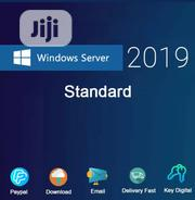 Windows Server 2019 Standard Key Download Activation For 1 PC Genuine | Software for sale in Lagos State, Ikeja