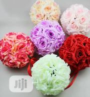 Flower Balls For Rent | Party, Catering & Event Services for sale in Lagos State, Lekki Phase 2