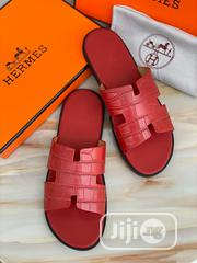 Hermes Designer Slip on Big Foot Sizes | Shoes for sale in Lagos State, Magodo