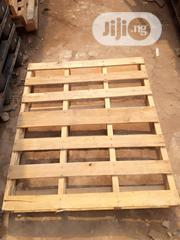 Treated Wooden Pallets | Building Materials for sale in Lagos State, Agege