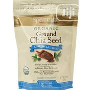 Spectrum Organic Ground Chia Seed | Vitamins & Supplements for sale in Lagos State, Ikeja