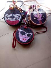Fashionable Handmade Bag | Bags for sale in Lagos State, Ipaja