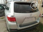 Toyota Highlander 2011 Limited Silver | Cars for sale in Abuja (FCT) State, Central Business District
