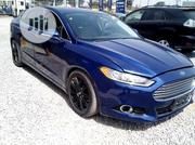 Ford Fusion 2013 Titanium Blue | Cars for sale in Lagos State, Maryland