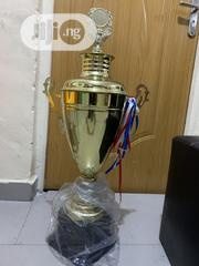 Gaint Gold Trophy | Arts & Crafts for sale in Lagos State, Apapa