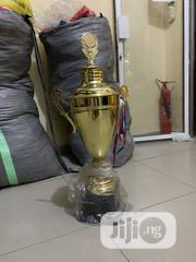 Gold Gaint Trophy | Arts & Crafts for sale in Lagos State, Lekki Phase 1