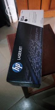 Hp Laser Jet Cartridge | Accessories & Supplies for Electronics for sale in Ondo State, Akure