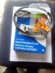 Kensington Keyed Notebook Lock | Safety Equipment for sale in Lagos State, Ojo