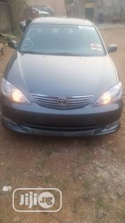 Toyota Camry 2005 Green | Cars for sale in Lagos State, Isolo