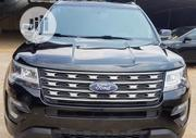 Ford Explorer 2017 Black | Cars for sale in Lagos State, Alimosho
