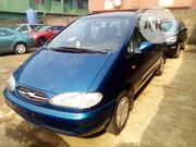 Ford Galaxy 2003 Blue | Cars for sale in Lagos State, Ikorodu