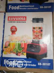 Multifunctional Blender And Grinder | Kitchen Appliances for sale in Lagos State, Ojo