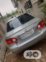 Toyota Corolla 2008 1.8 LE Silver | Cars for sale in Lagos State, Orile