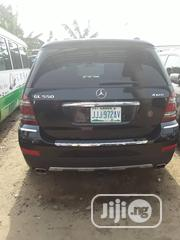 Mercedes-Benz GL Class 2012 GL 550 Black | Cars for sale in Rivers State, Port-Harcourt
