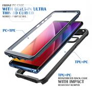 Samsung Galaxy Magnetic Case for Note 8 Black | Accessories for Mobile Phones & Tablets for sale in Lagos State, Ikeja