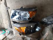 Toyota Head Lamp RAV4 Set 2007 Model | Vehicle Parts & Accessories for sale in Lagos State, Mushin