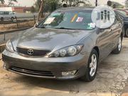 Toyota Camry 2006 Gray | Cars for sale in Lagos State, Gbagada