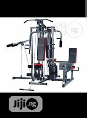 4 Station Multipurpose Gym | Sports Equipment for sale in Lagos State, Epe