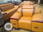 Executive Luxury Sofa Complete Set | Furniture for sale in Lagos State, Ikorodu