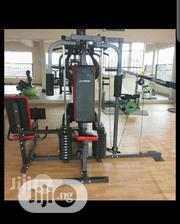 4 Station Multipurpose Gym | Sports Equipment for sale in Lagos State, Lekki Phase 1
