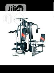 4 Station Gym | Sports Equipment for sale in Lagos State, Victoria Island
