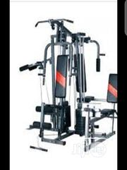 4 Station Gym | Sports Equipment for sale in Lagos State, Ojota