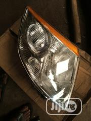 Set Head Lamp Nissan Sentra 209 | Vehicle Parts & Accessories for sale in Lagos State, Mushin
