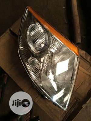 Set Head Lamp Nissan Sentra 209