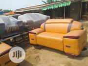 Executive Classic Sofa | Furniture for sale in Lagos State, Ilupeju