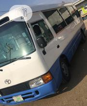 Super Clean Toyota Coaster | Buses & Microbuses for sale in Lagos State, Ikeja