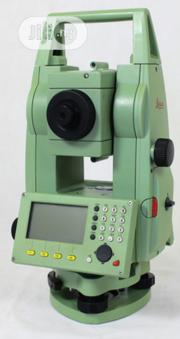 Leica TCR802 Power Reflectorless Total Station | Measuring & Layout Tools for sale in Oyo State, Ibadan