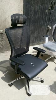 Office Executive Chair, Pure Mesh. | Furniture for sale in Lagos State, Ojo