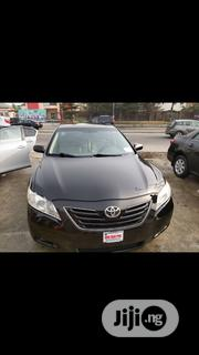 Toyota Camry 2007 Black | Cars for sale in Bayelsa State, Yenagoa